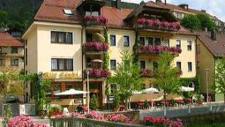 Hotel Alte Linde - Bad Wildbad