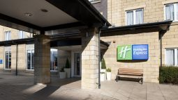 Holiday Inn Express EDINBURGH - WATERFRONT - Edinburgh