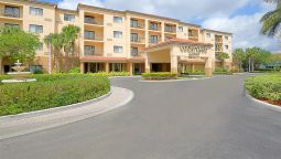 Hotel Courtyard Fort Lauderdale Coral Springs - Coral Springs (Florida)