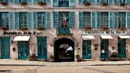 Hostellerie de la Poste Chateaux & Hotels Collection - Avallon