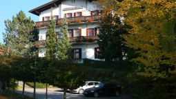 Hotel WALDFRIEDE bed & breakfast - Bad Tatzmannsdorf