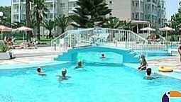 Astreas Beach Hotel - Paralimni