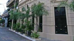 Exterior view INTERNACIONAL ASUNCION HOTEL