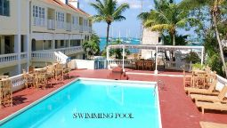 St. Croix Club Comanche Hotel - Christiansted