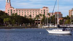 Hotel The Vinoy® Renaissance St. Petersburg Resort & Golf Club - St Pete Beach (Florida)
