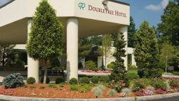 Hotel DoubleTree by Hilton Boston - Bedford Glen - Bedford (Massachusetts)