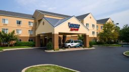 Fairfield Inn & Suites Allentown Bethlehem/Lehigh Valley Airport - Bethlehem (Northampton, Pennsylvania)