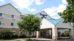 Fairfield Inn Albany University Area - Albany (New York)