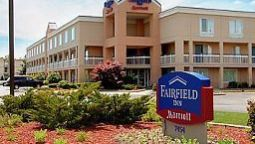 DAYS INN & SUITES WARREN - Warren (Michigan)