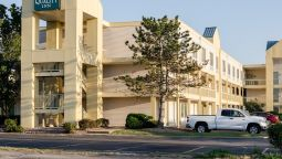 Quality Inn Merriam - Kansas City - Merriam (Kansas)