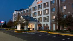 Fairfield Inn & Suites Minneapolis Bloomington/Mall of America - Bloomington (Minnesota)