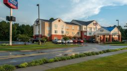 Fairfield Inn & Suites Jacksonville - Jacksonville (North Carolina)