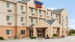 Fairfield Inn & Suites Omaha East/Council Bluffs IA - Council Bluffs (Iowa)