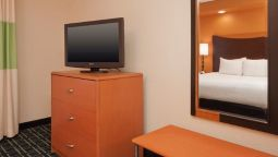 Room Fairfield Inn & Suites Lafayette I-10