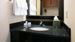Kamers Fairfield Inn & Suites Kansas City Airport