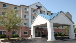 Fairfield Inn Deptford - Woodbury (New Jersey)