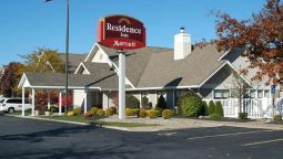 Residence Inn Buffalo Amherst - Williamsville (New York)