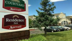 Residence Inn Denver South/Park Meadows Mall - Englewood (Colorado)