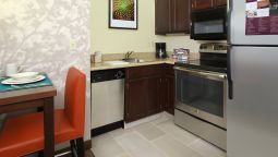 Kamers Residence Inn Colorado Springs South