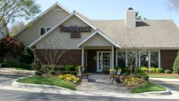 Residence Inn Raleigh Midtown - Raleigh (North Carolina)