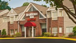 Exterior view Residence Inn Durham Research Triangle Park