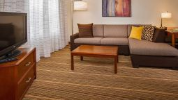 Room Residence Inn Raleigh Cary