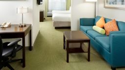 Room SpringHill Suites Pittsburgh Airport