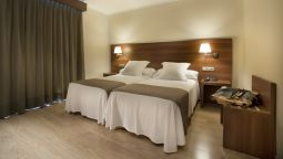 Business room Hotel Ronda Figueres