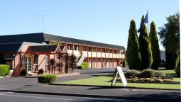 Arkana Motor Inn & Terrace Apartments - Mount Gambier