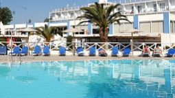 Hotel Grand Bleu Sea Resort - Eretria
