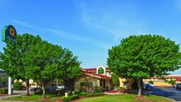 Buitenaanzicht LA QUINTA INN WICHITA FALLS EVENT CENTER