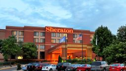 Sheraton Minneapolis West Hotel - Minnetonka (Minnesota)