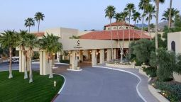 Hotel Hilton Tucson El Conquistador Golf - Tennis Resort - Tucson (Arizona)