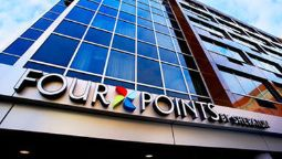 Buitenaanzicht Four Points by Sheraton Halifax