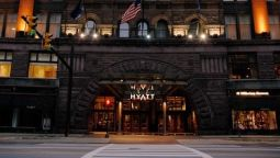 Hotel Hyatt Regency Cleveland At The Arcade - Cleveland (Ohio)
