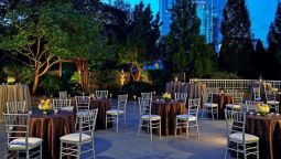 Buitenaanzicht Grand Hyatt Atlanta In Buckhead