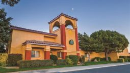 Hotel Tehachapi Summit Travelodge - Tehachapi (California)