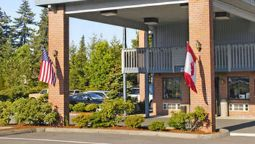 Exterior view TRAVELODGE SEATTLE N EDMONDS