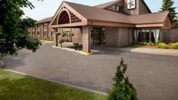 Hotel TRAVELODGE BARRIE ON BAYFIELD - Barrie