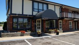 CANADAS BEST VALUE INN - St Catharines, St. Catharines