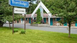 Buitenaanzicht TRAVELODGE BRACEBRIDGE