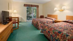 Kamers TRAVELODGE BRACEBRIDGE