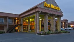 BEST WESTERN OF ALEXANDRIA INN - Alexandria (Louisiana)