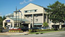 BEST WESTERN PLUS INNTOWNER HC - Madison (Wisconsin)