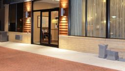Hotel BEST WESTERN WEST TOWNE SUITES - Madison (Wisconsin)