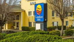 Quality Inn near Six Flags Discovery Kingdom-Napa Valley - Vallejo (Californië)
