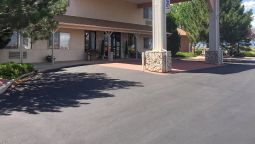 Hotel Econo Lodge  West - Pueblo (Colorado)