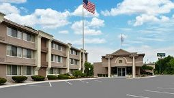 Exterior view Quality Inn Old Saybrook - Westbrook