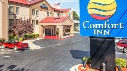 Exterior view Comfort Inn & Suites at Stone Mountain