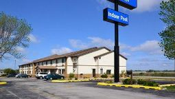 Exterior view BAYMONT INN & SUITES AMES